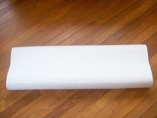 SRAP低反発枕 プレーン